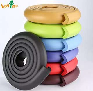 Child Protection Corner Protector Baby Safety Guards Edge & Corner Guards