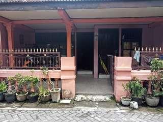 Dijual / dikontrakan rumah di perum tlogosari