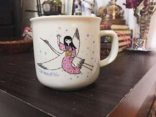 Beautiful Japanese Tea Cup