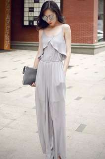 Trendy Design Jumpsuit  65075 CF