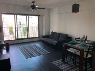 Renting out common room at Duxton Pinnacle