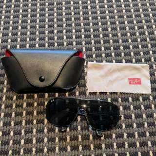 Ray Ban Men's Sunglasses RB3311 004/71 3N Gunmetal
