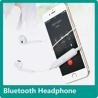 藍牙耳櫟 Bluetooth Headphone