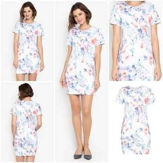 Rezzy Plus Size Dress