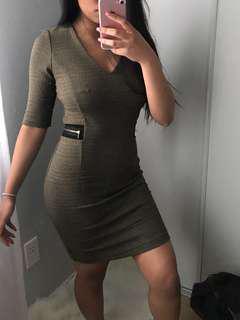 Dynamite Bodycon Dress