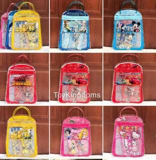 Goodie Bag / Stationery Set / Goody Bag