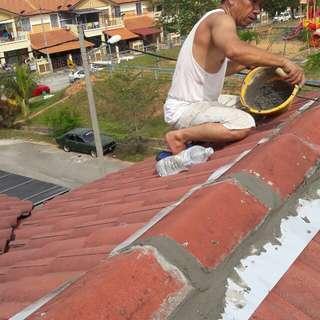 Tukang baiki atap bocor plumbing and renovation 0173880443