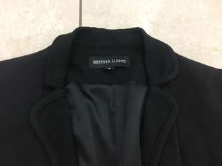 Bettina Liano Blazer