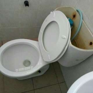 Tukang baiki paip sumbat plumbing and renovation 0173880443