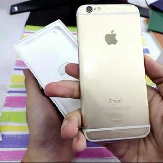 Iphone 6 Bisa Kredit Syaratnya Gampang