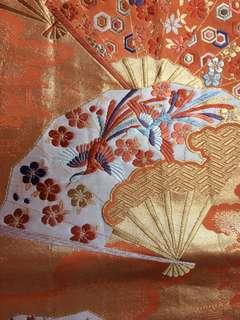 日本京都锦繡桌旗