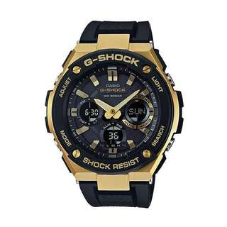 Unisex  G-shock watch