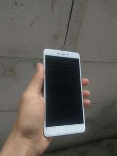 Xiaomi note 4x BU