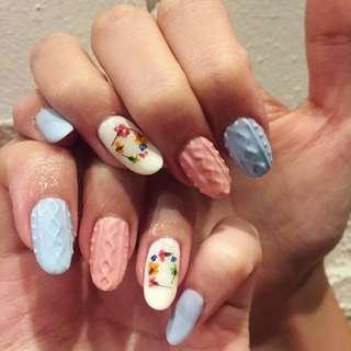 Homebase Manicure Gelish service Balestier/toa Payoh/ Novena