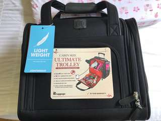 Brand New IT Luaggage Business Cabin bag