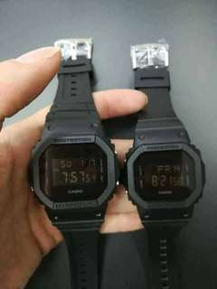 Casio Men/Women/Couple