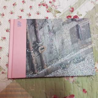 BTS YNWA ALBUM RIGHT VERSION