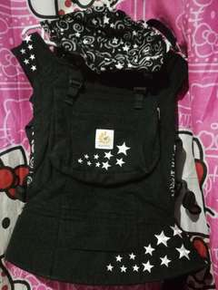 Ergo baby Carrier Nightsky