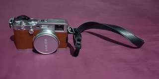 For sale!! Fujifilm X100f