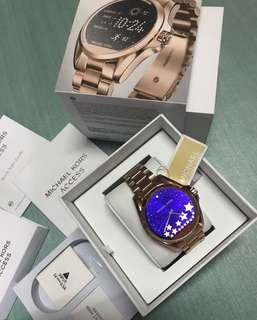 Michael.kors smartWatch luxury