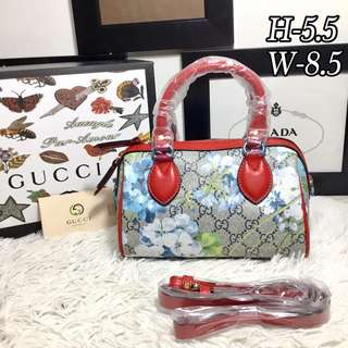 GUCCI MINI DOCTORS BAG