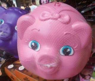 Ipon Challenge Big Piggy Bank