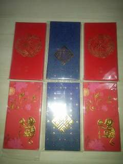 Collectible Ang Pao Long & Hari Raya Long