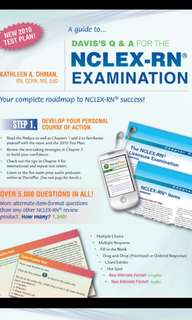 Davis's Q&A for the NCLEX-RN®