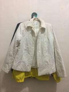 Jacket Winter Lemiore