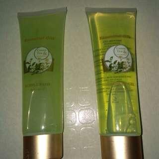 Essential Oils Bubble Bath/Shower Gel Bundle