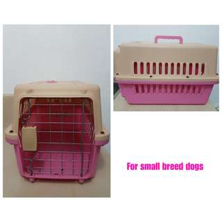 Pet Carrier/ Kennel