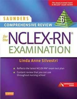 SAUNDERS COMPREHENSIVE REVIEW 6th Ed PDF
