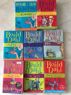 Good condition children books