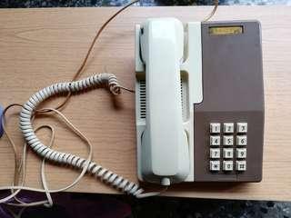 🚚 70年代電話