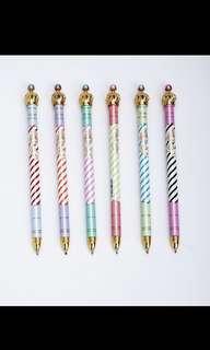 Bnip crown ballpoint pen