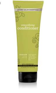 New doTERRA smoothing conditioner
