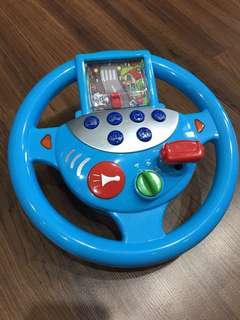Car Steering Toys for kids