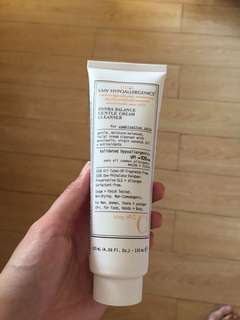 Preloved VMV Hydrabalance Gentle Cleanser