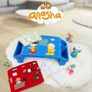 Anasha Fidela Kids Table Set --> Turun Harga Banyak