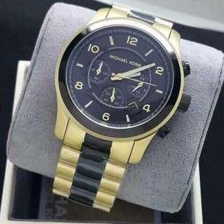MK watches