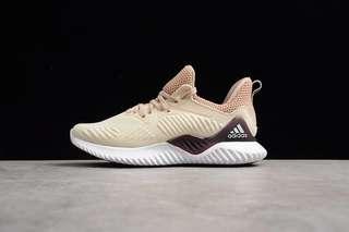 Adidas Alphabounce Beyond 'Ecru Tint / Ash Pearl'