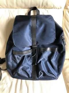Agnes b backpack 背囊 背包 書包 袋