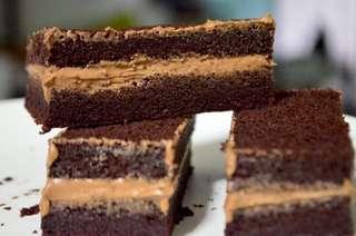 Keto Cake bars (Keto, Sugar free, Gluten free, Diabetics, Paleo)