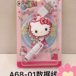 Hello Kitty Connector
