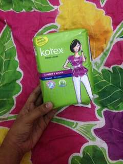 Pantyliner Kotex