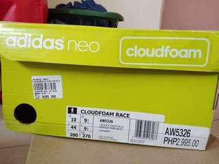 Adidas neo aw5326