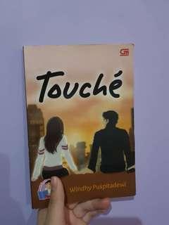 Novel Touche