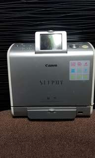 Canon Selphy Es 1