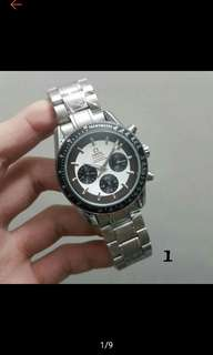 New Omega Mechanical Watch