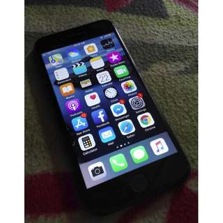 RUSH! Original iPhone 7 256gb